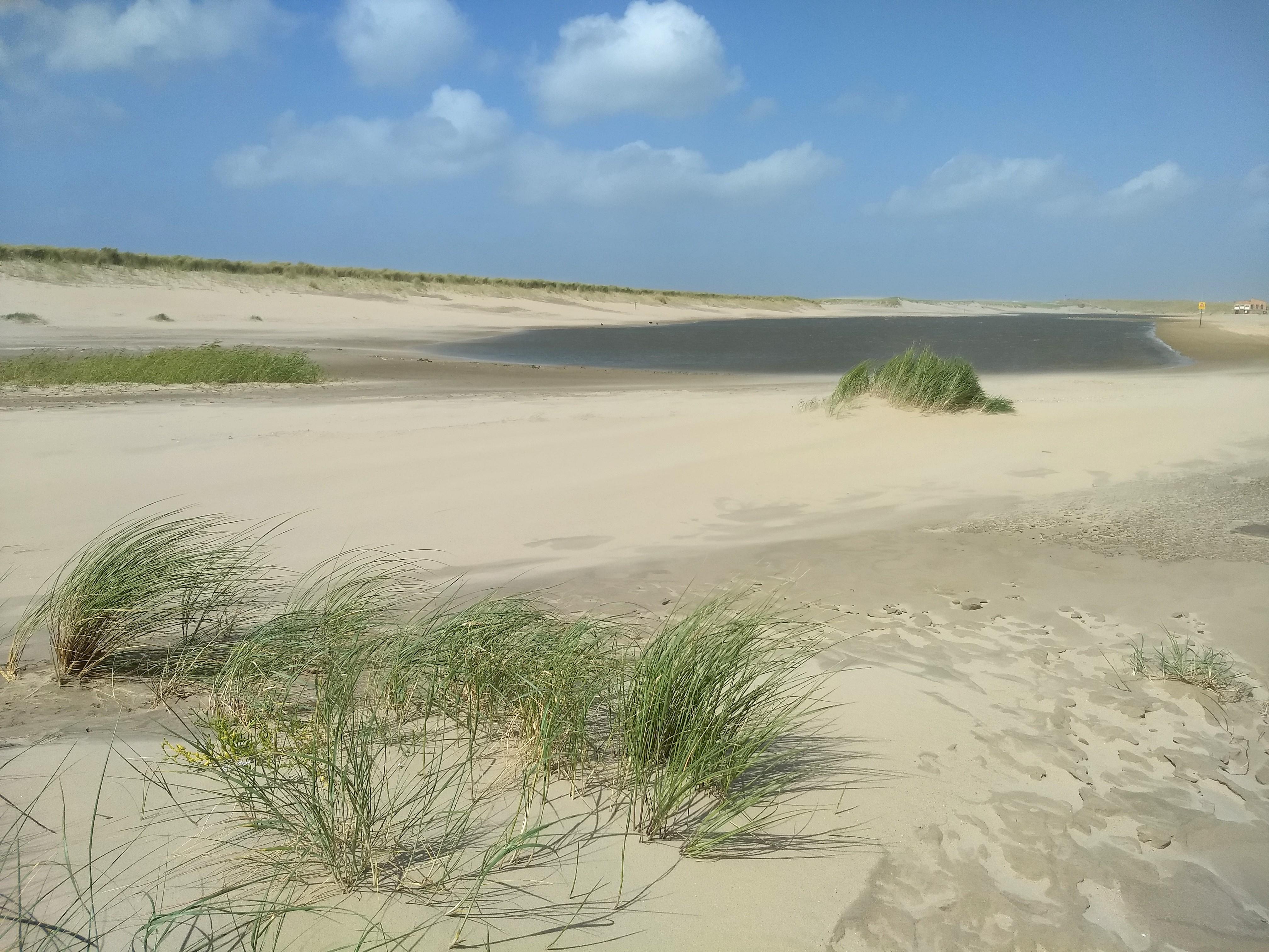 Zand In Je Ogen Ark Mission